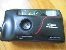 NIKON smiletaker made in JAPAN SERIAL NUMBER5436303 NEW BATTERY