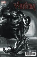 Venom 1 Marvel Now Dell'Otto Black & White Variant