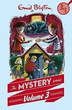 The Mystery Series: volume 3 Paperback - NEW (Free Post)