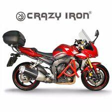 YAMAHA FZ1 Engine Guard Stunt Cage Crash Bars 06 - 16 CRAZY IRON