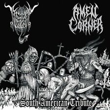 Black Angel  / Amen Corner  – South America Tribute (CD)