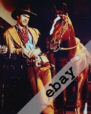Bruce Campbell Evil Dead The Adventures of Brisco County Jr. 8X10 Photo #2017