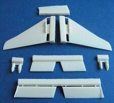 Pavla 1/48 Harrier/Sea Harrier control surfaces for Airfix # U48021
