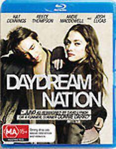 Daydream Nation (Blu-ray, 2011)