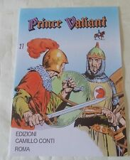 MURPHY: PRINCE VALIANT NUOVA SERIE nr. 27 (ed. Camillo Conti)