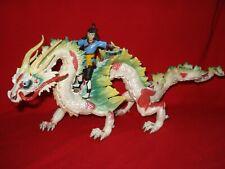 Schleich 70446 Auruun Chinesischer Drache Drachenreiter Drachen Dragon Bayala