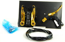 Promax P-1/Click V Point Brake Kit, 85mm Gold