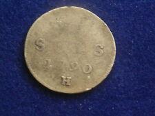 VI  SOL 1790 H Leopold II.  W/18/1172