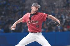 "MCFARLANE - MLB SERIES 3 – ROY OSWALT - HOUSTON ASTROS – 6"" ACTION FIGURE"