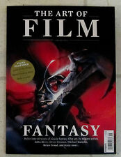 ART OF FILM Volume Two FANTASY 178 Page IMAGINE FX Special Edition BOOK 2016 New
