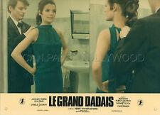JACQUES PERRIN DANIELE GAUBERT LE GRAND DADAIS 1967 VINTAGE PHOTO ORIGINAL