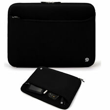 """15"""" Ultrabook Laptop Sleeve Bag Case For MacBook Pro Air Dell Sony HP Acer"""