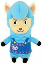 Animal Crossing Cyrus 8-Inch Plush