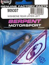 Serpent 909307 Braccetto Post Sup Sx Wishbone Rear Top Left modellismo