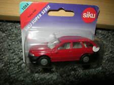 Siku Super Serie Volvo V40 rot/red Nr. 1084 in OVP