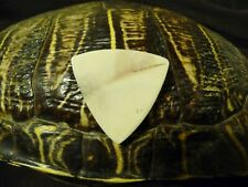 SLY RED'S  TURTLE SHELL BLUEGRASS TRI-CORNER ACOUSTIC GUITAR PICK 100% LEGAL!!!