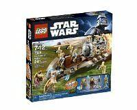 LEGO Star Wars The Battle of Naboo (7929)