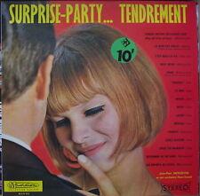 JEAN CLAUDE MENGEON/GEORGES ARVANITAS SUPER-PARTY...TENDREMENT FRENCH LP