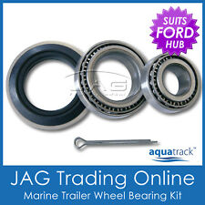 MARINE TRAILER BOAT/CARAVAN WHEEL BEARING KIT - FORD