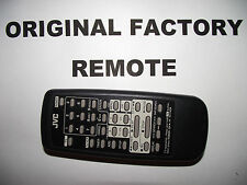 Jvc Mbr 736M Remote Control + Tested + Fast Ship + Ome -16
