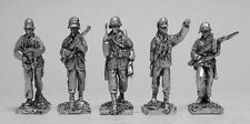 CP Models WS06 20mm Diecast WWII German SS Infantry M43 Pea Dot Cammo Uniform II