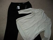 NWT 2-Pc. Women's Outfit - Size 14/L - 70% off - Lane Bryant/Guess