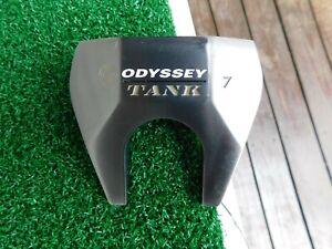 "Odyssey TANK SEVEN Putter - 34.25"""