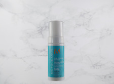 MoroccanOil Curl Control Mousse 5.1 Fl oz/150 ml for Frizzy, Curly, Coily Hair