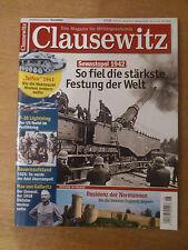Clausewitz 6/2016 Das Magazin für Militärgeschichte