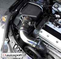 Vauxhall Astra Zafira VXR Turbo Z20LEH 2.0 Crossover Delete Pipe Kit - Blue