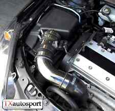 Vauxhall Astra Zafira VXR Turbo Z20LEH 2.0 Crossover Delete Pipe Kit - Black
