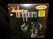 THE HONEY DRIPPERS Vol. 1 LP NEW STILL SEALED ROBERT PLANT