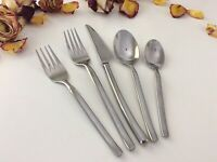 ZWILLING J.A. Henckels Opus 5 Pc Set 18/10 Stainless Steel Flatware
