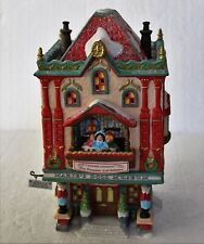 """Department 56 North Pole, """"Marie's Doll Museum"""""""