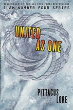 United As One (The Lorien Legacies) [New Book] Paperback