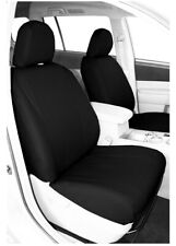 GMC / Chevy Seat Covers - I Can't Believe It's Not Leather - Imitation Leather