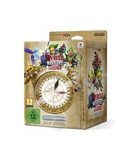 3DS Nintendo Hyrule Warriors: Legends - Limited Edition   New Factory Sealed