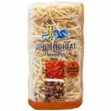 Blue Dragon Wholewheat Noodle Nests 300g (Pack of 8)