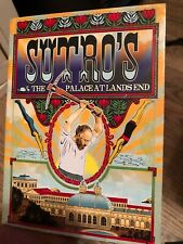 SAN FRANCISCO SUTRO BATHS~THE SF PALACE at LANDS END 2013 DOCUMENTARY MOVIE DVD