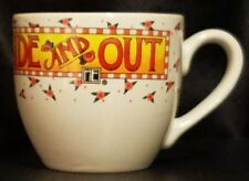 """M.Engelbreit """"Be Warm Inside and Out"""" Teacup"""