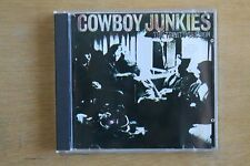 Cowboy Junkies  – The Trinity Session        (Box C286)