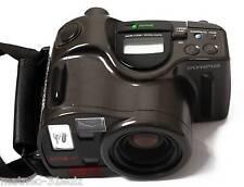 OLYMPUS AZ-330 SUPERZOOM/ AF 38-105 MM 1:4,5-6, 35mm Film Camera