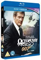 007 Bond - Octopussy Blu-Ray Nuovo (1620507086)