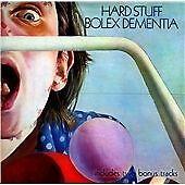 Hard Stuff - Bolex Dementia (2011)  CD  NEW/SEALED  SPEEDYPOST