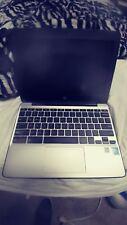 HP Chromebook 11 G5 11.6-Inch (16GB, Intel Celeron N, 2.1GHz, 2GB) Ultrabook - …