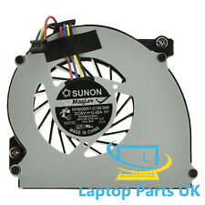 CPU Cooling Fan for Hp 2560p Elitebook Laptop Spare Part 651378-001