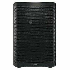 QSC CP8-NA 8in. Compact Powered Loudspeaker