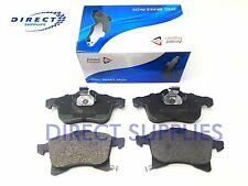 CHEVROLET ZAFIRA 2.0 ALLIED NIPPON FRONT BRAKE PADS FITS  OPEL / VAUXHALL