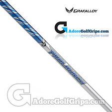 """Grafalloy ProLaunch Blue 45 Wood Shaft (44g) - Stiff Flex - 0.335"""" Tip - Blue"""