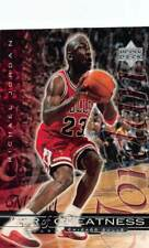 Michael Jordan Cards Pick- Elevation,High Class,MVP Moments,Air of Greatness